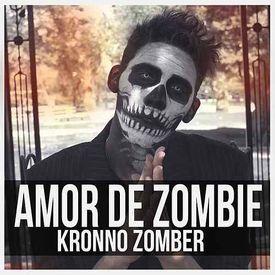 Amor de Zombie Kronno Zomber -