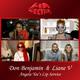 Episode 303: The Get Back (Feat. Don Benjamin & Liane V)