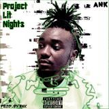 AnK - Project Lit Nights Cover Art