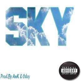 AnK - SKY Cover Art