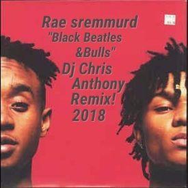 Rae Sremmurd Remix Black Beatle Redbull Remix Uploaded By Dj