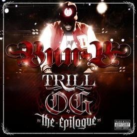 Cake ft. Pimp C, Lil Boosie, &Big K.R.I.T.