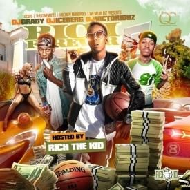 Str8 Drop ft. PeeWee Longway, Jose Guapo, & MPA Duke (Tags)