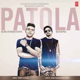 Patola (feat. Bohemia)