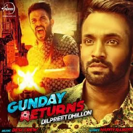 Gunday Returns
