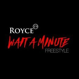 apollotreed - Wait A Minute (Freestyle) Cover Art