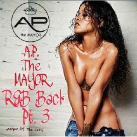 R&B Back Pt. 3