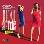 Archerville Media - Real Sisters #GovMix Cover Art