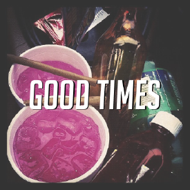Good Times (Arghtee Edit)