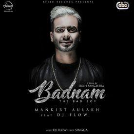 Badnam (The Bad Boy)