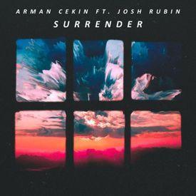 Arman Cekin - Surrender (ft. Josh Rubin)