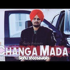 Changa Mada