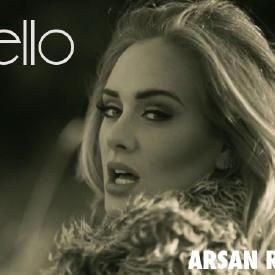 Hello (ARSAN Remix)