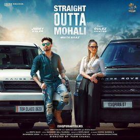 Straight Outta Mohali (DjPunjab.CoM)