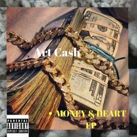 Money & Heart Ep
