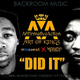 Did It(Prod by Young Stan)[Full]