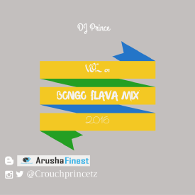 Bongo Flava Music Mix 2016 - Dj Prince
