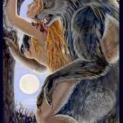 Hecate: Wolf Moon Remix by Hecate from AshaFireCrow: Listen