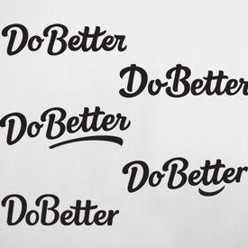 Do Better (Feat. Askia Ture)