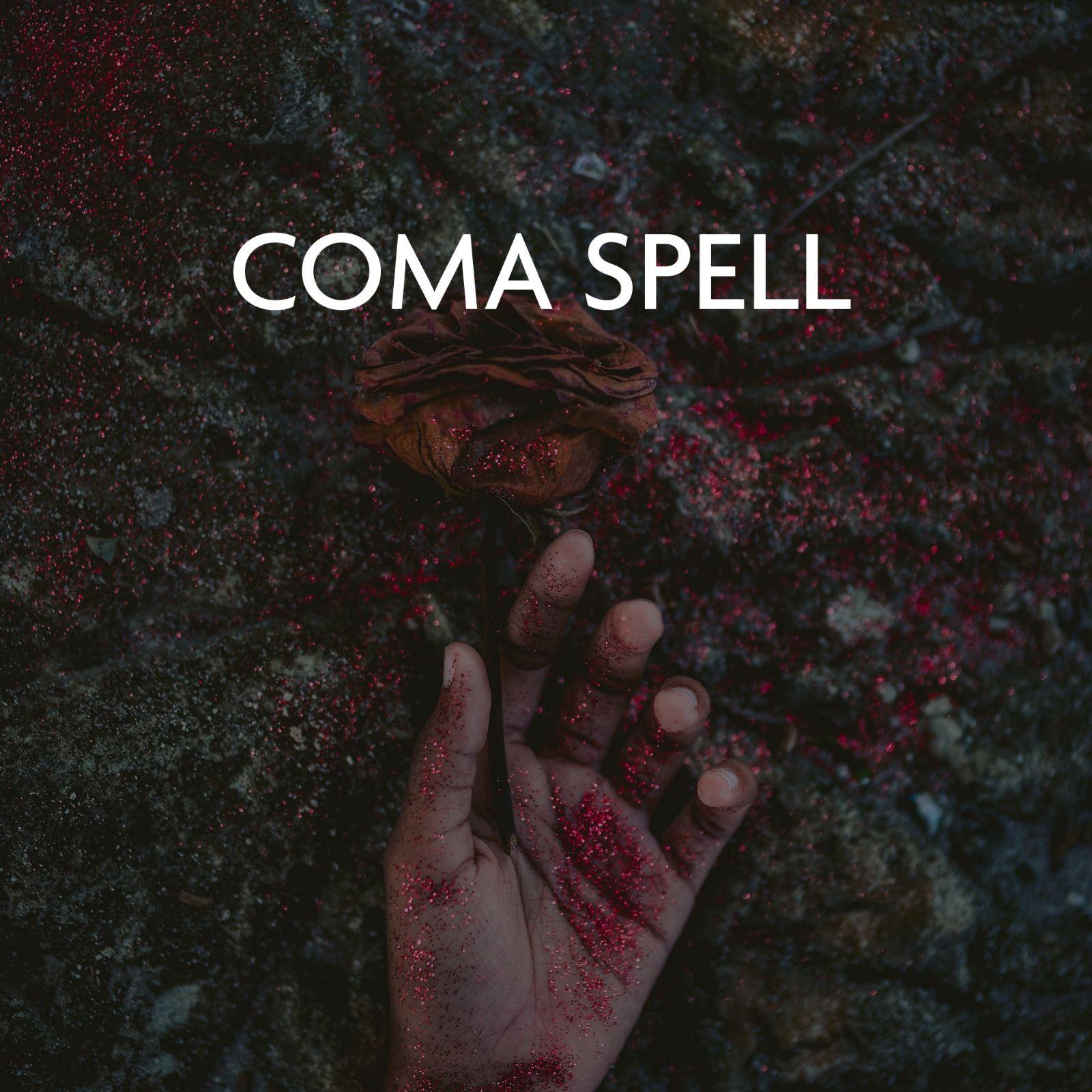 Coma Spell