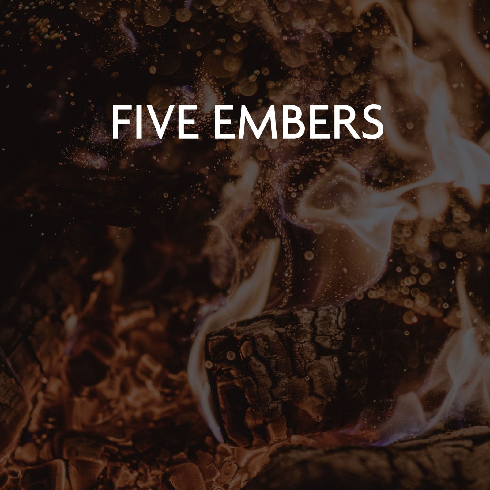 Five Embers