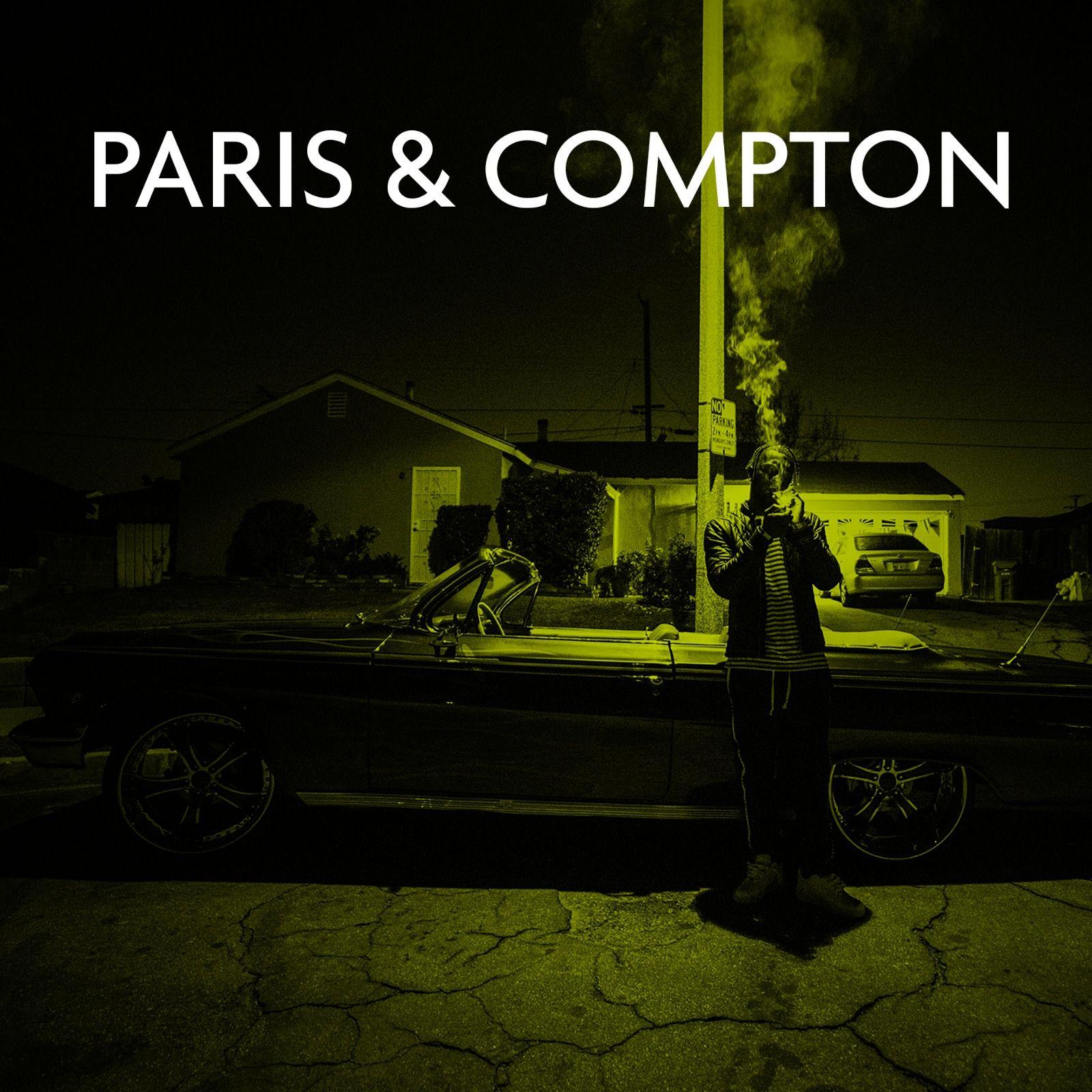 Paris and Compton
