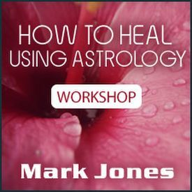 How To Heal Using Astrology - Excerpt
