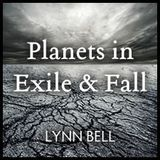 Astrology University - Planets in Exile and Fall and the Soul's Journey (excerpt) Cover Art