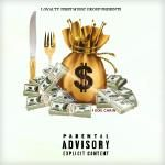 ASVP VISUALS - FOOD CHAIN Cover Art
