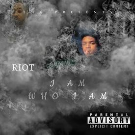 RIOT - COMING YA WAY FT. BAM (AUDIO) [I AM WHO I AM]
