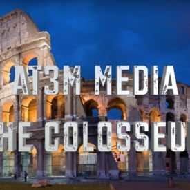 AT3M Media - The Colosseum FREE Rap Beat | Free TRAP Beat ...