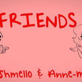 Marshmello_Anne-Marie_-_FRIENDS_Lyric_Video_OFFICIAL_FRIENDZONE_ANTHEM[Mp3C