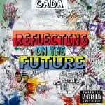 Gada - Reflecting On The Future Cover Art