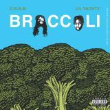 Atiyah - D.R.A.M. Broccoli ft Lil Yachty Remix Cover Art
