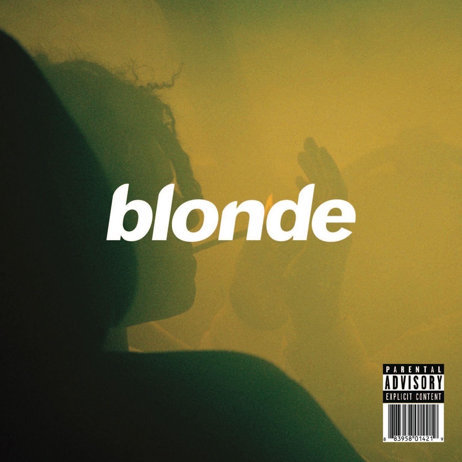 frank ocean blonde free album download zip
