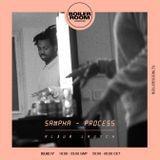 Atlas - Sampha - Boiler Room Set (Album Launch) Cover Art
