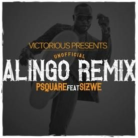 Alingo (Victorious Remix) [Promo Use Only]