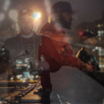Atlgravity - 1. GEE-CHEE feat. King Eric III, C-Rayz Walz, 12 Gauge Phaze, Godilla Jaguar Paw, Gillateen, Grey Granite, GMS & Grandmaster Caz   feat. Cutz by DJ Spoolz Cover Art