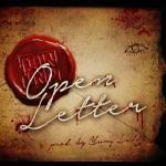 Atrilli.net - Open Letter Cover Art