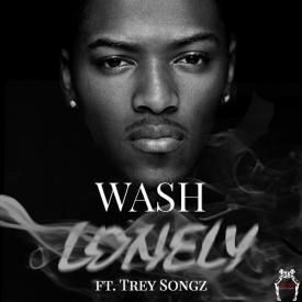Lonely (feat. Trey Songz)