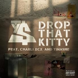 Drop That Kitty (feat. Charli XCX  &Tinashe)
