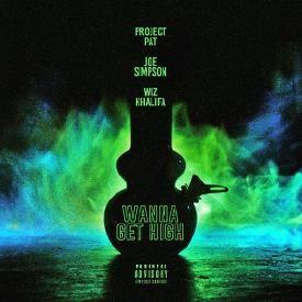 Wanna Get High (Remix)