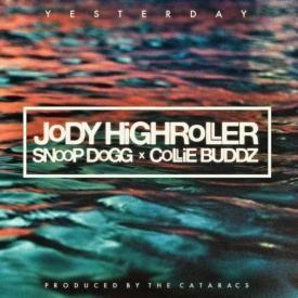 Yesterday (feat. Snoop Dogg & Collie Buddz)
