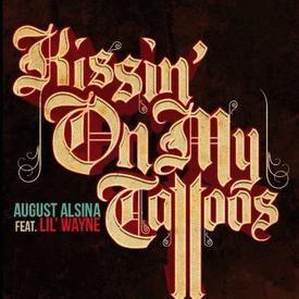 Kissin' On My Tattoos (Remix) [feat. Lil Wayne]
