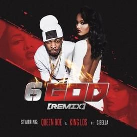 6 God (Freestyle)