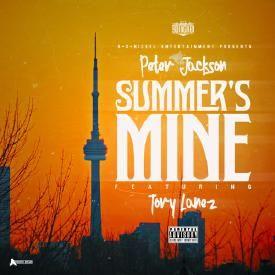 Summer's Mine