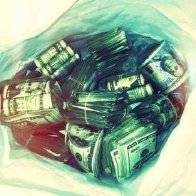 Street Money (Remix)