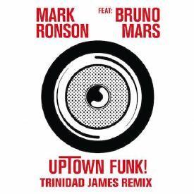Uptown Funk (Remix)