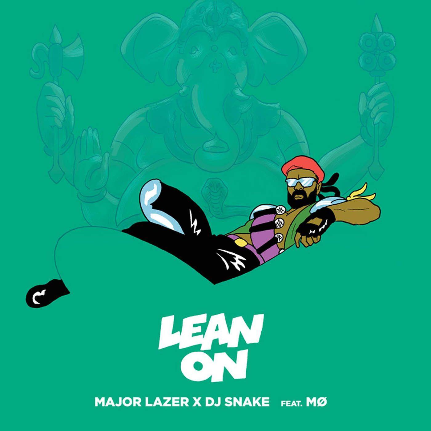 Major lazer lean on скачать бесплатно mp3