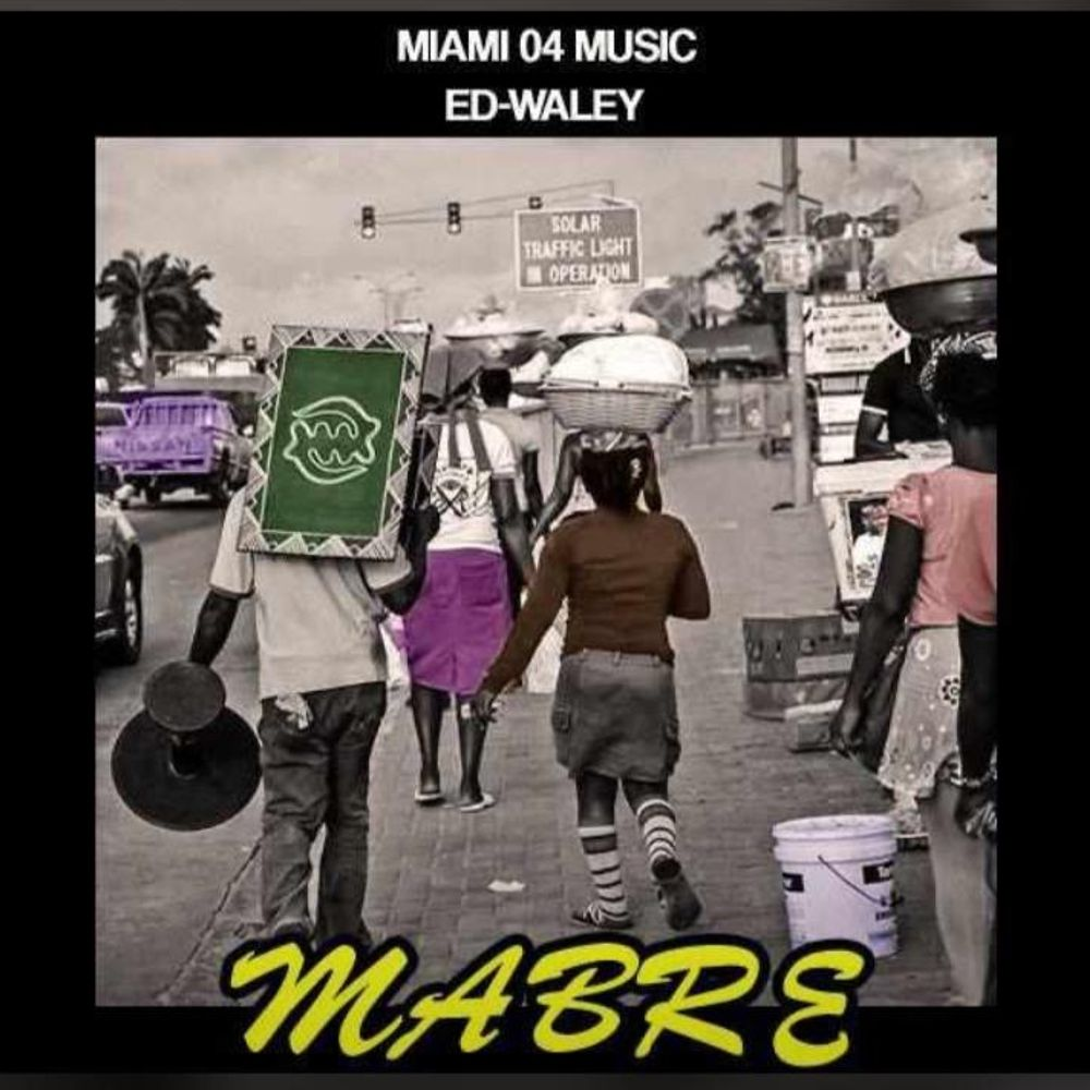 Mabr3 By Ed Waley Listen On Audiomack